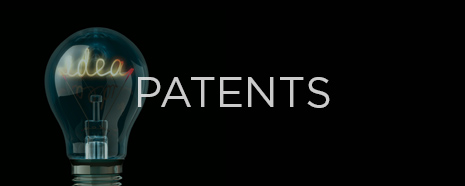 PATENTS OFF