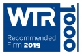 World Trademark Review recomenda a SGCR